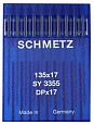 10 x Schmetz Walking Foot 135x17 / SY 3355 / DPx17
