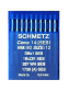 100 x Schmetz Flat Machine Ball Point 16x231 SES / DBx1 SES