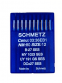 100 x Schmetz Overlocker Jersey/Ball Point B-27 SES