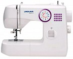 Jaguar 127 Sewing Machine Drop-in Bobbin, 13 Stitches & Threader