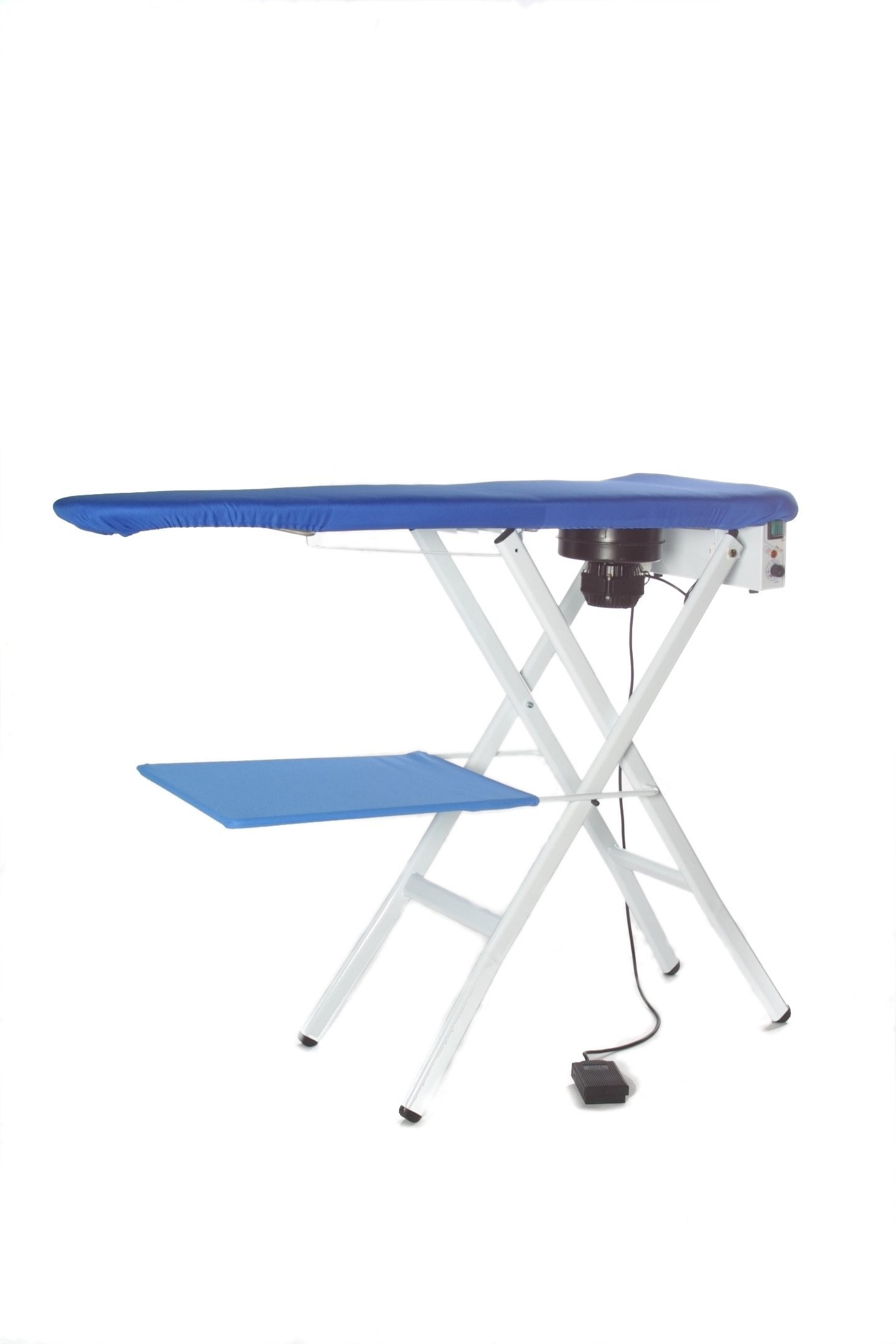 Captivating ... Magpie Vacuum And Heated Folding Ironing Table