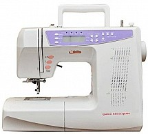 Sewing Machine 404 (170 Stitches & Alphabet) with £150 Extras