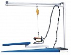 Pressmaster Overhead Gantry, Light & Iron Spring Support
