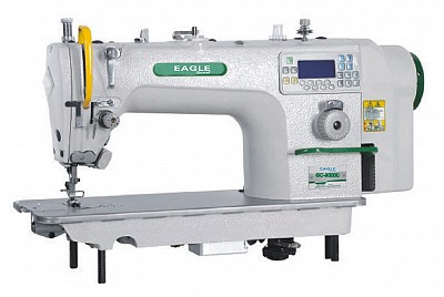 Eagle GC-9000C Underbed Trimmer D. D. Sewing Machine