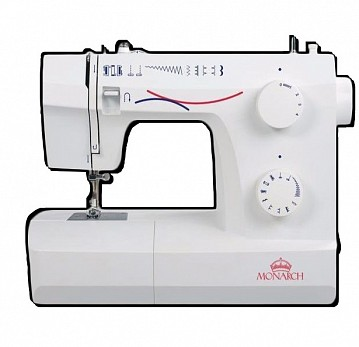 Monarch 82C0 Sewing Machine