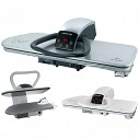 101HD Steam Ironing Press 101cm Professional Heavy Duty with Iron
