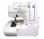 Jaguar Starter 098 Overlocker Serger Sewing Machine