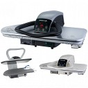 81HD Steam Ironing Press 81cm Professional Heavy Duty with Iron