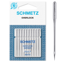 Schmetz Overlock / Serger DCx1 F (Pack of 10)